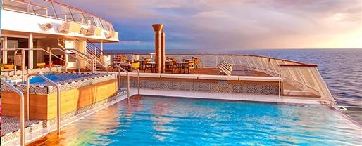 Rediscover Australia & NZ with Viking Cruises