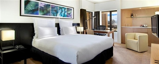 Experience the Barossa and Hilton Adelaide