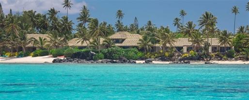 Te Manava Luxury Villas & Spa, Rarotonga
