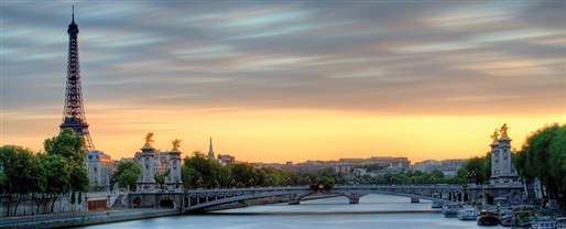 France's Finest with Viking Cruises