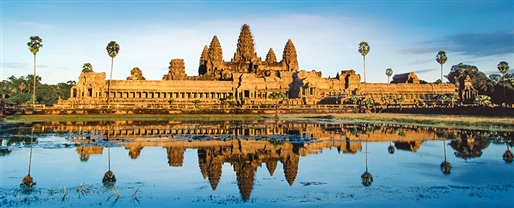 Magnificent Mekong with Viking Cruises