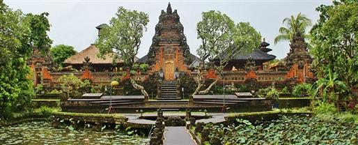 Bali, Bangkok & Beyond with Viking cruises