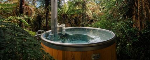 Bella Vista Franz Josef & Waiho Hot Tubs