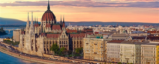 Passage to Eastern Europe with Viking Cruises