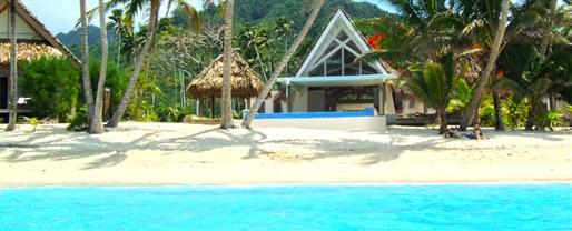 The Little Polynesian Resort, Rarotonga