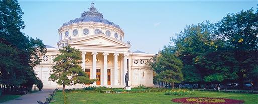 Kiev, Black Sea & Bucharest with Viking Cruises